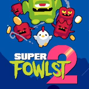 【意外に難しい...】Super Fowlst2の出だしだけ‼︎