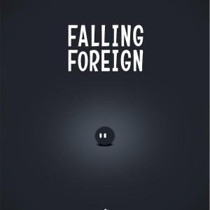 【穴にボールを落とすゲーム】FALLING FOREIGN(フォーリンフォーリン)の出だしだけ!!