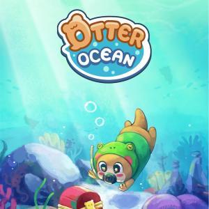 【らっこを眺めるゲーム】OTTER OCEANの出だしだけ‼︎