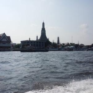 タイへの旅 オススメプラン 6日間 パタヤ~バンコク~アユタヤ