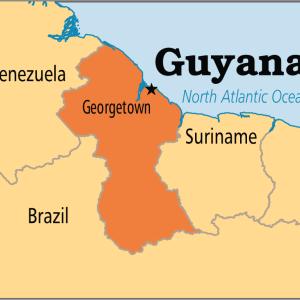 いま南米「ガイアナ」が熱い!世界の投資家が注目している石油埋蔵国