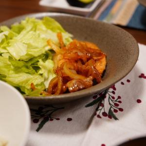 【3日分の夕飯をまとめて~】2020.03.28