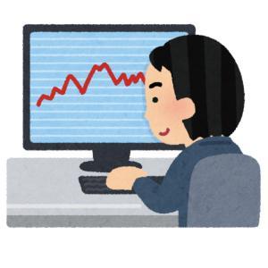 株価はずっとヨコヨコになるのかな