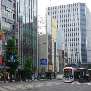 真夏の広島18きっぷ旅③(完結)