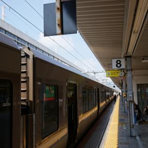 真夏の広島18きっぷ旅②
