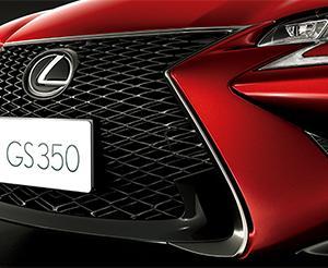 レクサスGS販売終了公式発表と同時に特別仕様車公開!