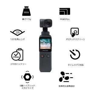 Feiyu pocket【フェイユーポケット】発売間近!かなり気になる商品!