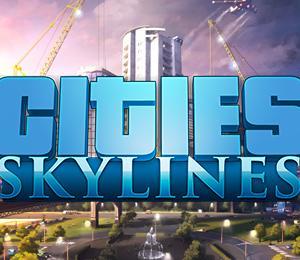 Cities: Skylines (シティーズ:スカイライン)を始めました!