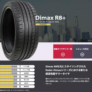 Radar製 Dimax R8+(レーダー ディーマックス)を履いてみました!気になるレビューは?