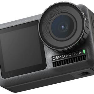 OSMO Action2(オズモアクション)が2021年内に発売か?