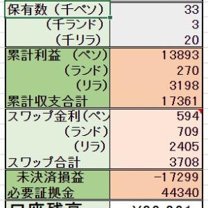 12/3 【定期購入】 1000ペソ