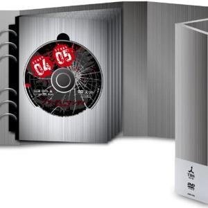 ブラッディ・マンデイ DVD-BOX II