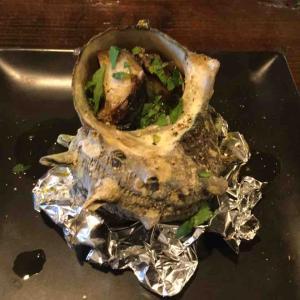 アンコウにサザエ 魚介の地中海料理で1人飲み!スパニッシュイタリアンAZZRO520