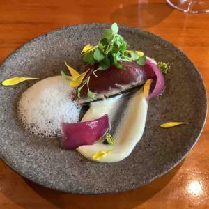 目黒川のほとりでおしゃれなフレンチ!Restaurant Re: