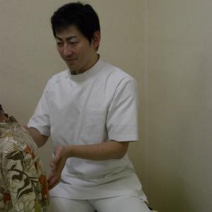 望診講座83 「肩関節痛の経絡治療」