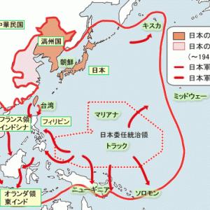 ニッポン国盗り物語 最大の国盗り事件は、征韓論から太平洋戦争までの狂気の時代に起きた!