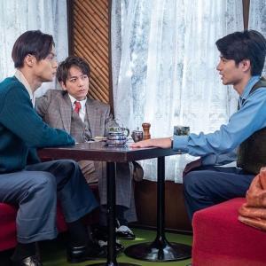 NHK朝ドラ「エール」第41回