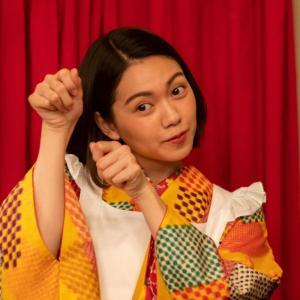 NHK朝ドラ「エール」第42回 何と音がカフェの女給になる!