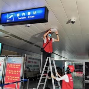中国で5G通信が続々開通!