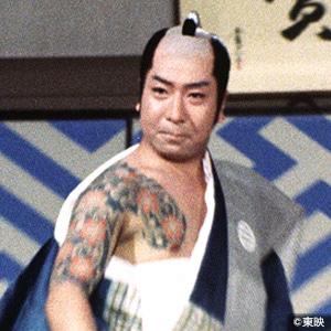 「遠山の金さんシリーズ 」テレビ朝日系 第2弾は、市川段四郎主演による「ご存知遠山の金さん」!