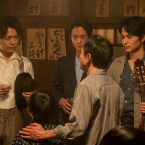 NHK朝ドラ「エール」第61回 いよいよ久志がコロンブス・レコードの歌手に!