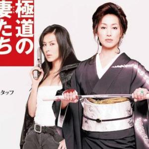 「極道の妻たちシリーズ」 高島礼子シリーズの第5弾で最終作「極道の妻たち 情炎」 高島礼子最高!