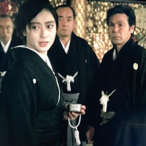 五社英雄監督の映画 「鬼龍院花子の生涯」 夏目雅子の不朽の名作。 「なめたらいかんぜよ!」