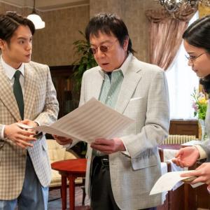 NHK朝ドラ「エール」第71話 裕一の作曲した「露営の歌」が大ヒット!
