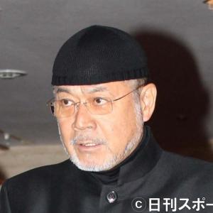 俳優・黒沢年男 山口達也容疑者について「芸能界での人生が終わったね」とコメント!