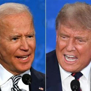 米大統領選 トランプvsバイデン フロリダ州で、互角の戦い!
