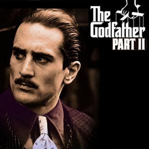 ロバート・デ・ニーロの映画 「ゴッドファーザーPART II」 気の小さい人は見ないで下さい!