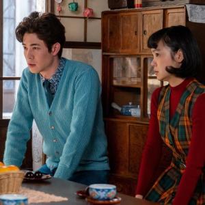 NHK朝ドラ「エール」第116話 アキラが、裕一と音に、華との結婚の承諾を願い出る!