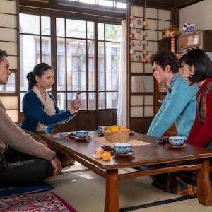 NHK朝ドラ「エール」第117話  ついにアキラと華が結婚する! 東京五輪の入場行進曲の作曲!