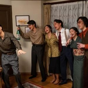 NHK朝ドラ「エール」第118話  東京五輪の入場行進曲が完成! 満席の会場に流れる!