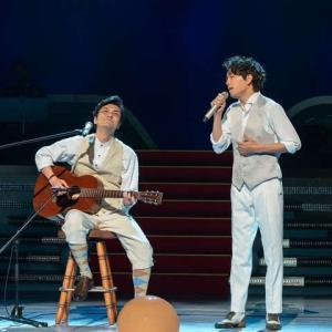 NHK朝ドラ「エール」最終回  NHKホールを貸し切っての、出演者たちの歌の共演! ネタバレ