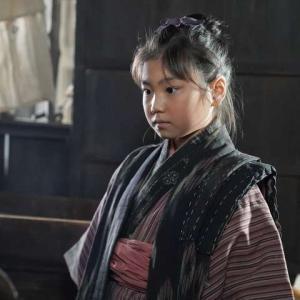 NHK朝ドラ「おちょやん」 第1話  母が亡くなり、家事を取り仕切る健気な主人公・千代!