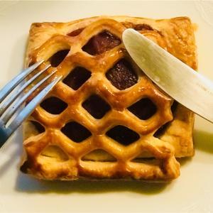 パスコスペシャルセレクション アップルパイを試食