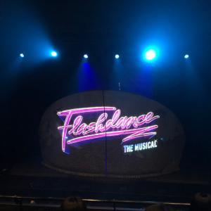 舞台『フラッシュダンス』を観てきました 【聴こえなくても舞台は楽しめるか?】