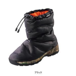 冬の天体観測にお薦めの防寒ブーツ