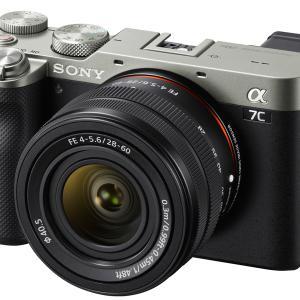 カメラ・レンズ 新製品の感想