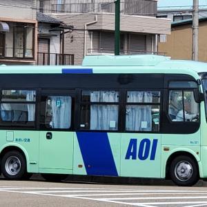 犬山駅から名古屋栄まで「コミュニティバス乗り継ぎ散歩」