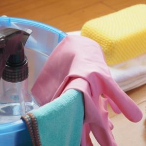 おが屑と掃除の話