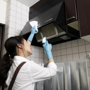 換気扇はキッチンだけじゃない!他にもあった…