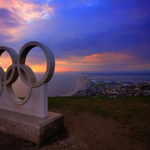 今だからオリンピックが必要かもしれない