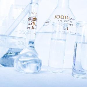 各消化液ごとに消化過程をまとめました。
