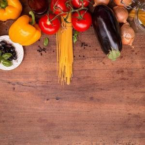 栄養素ごとの消化と吸収