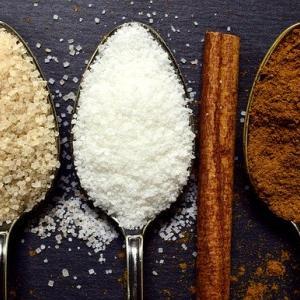 【糖質】糖の種類をわかりやすくまとめました!