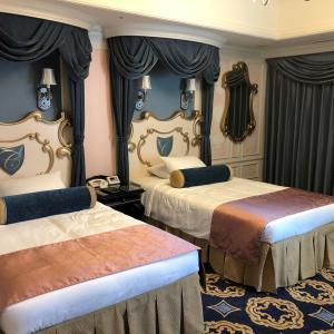 【プロポーズ!?】ディズニーランドホテルのシンデレラルームに宿泊した話