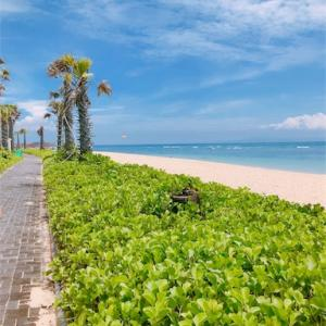 バリ島にも綺麗なビーチはある!