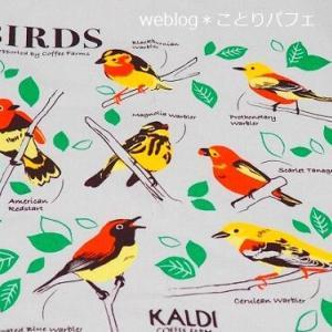 小鳥好きさぁーん!緊急連絡でございますよー!